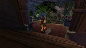Tomb Raider VI: The Angel of Darkness 5